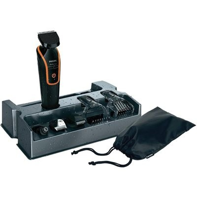 Philips QG3340/16 Multi-groomer Rechargeable Trimmer Kit