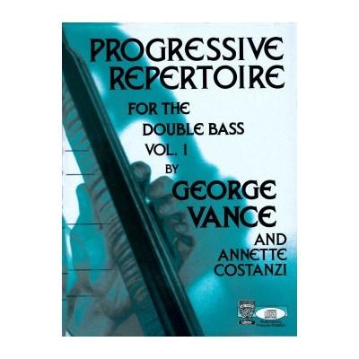 progressive repertoire for the double bass pdf