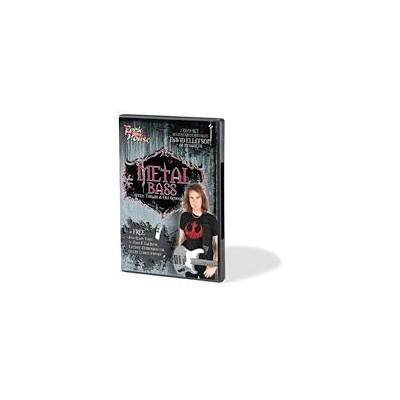 DVD Rock House Bass DVD Collection (GD)