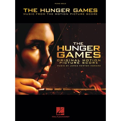 Music Hunger Games - Score (PA) (RCM Pop 5-6)
