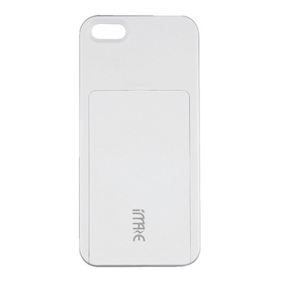 iMaze Smart Case for iPhone 5 - white