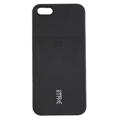 iMaze Smart Case for iPhone 5 - black (IM-CEIP-UCLCASE5)
