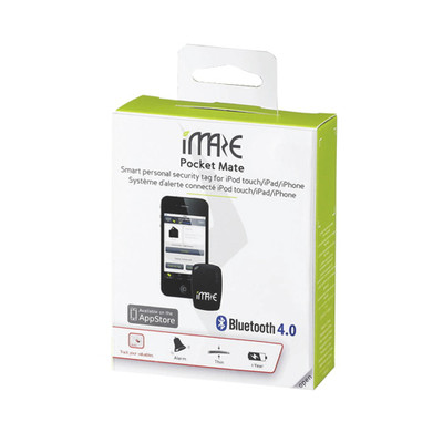 iMaze Bluetooth Personal Security Pocket Mate