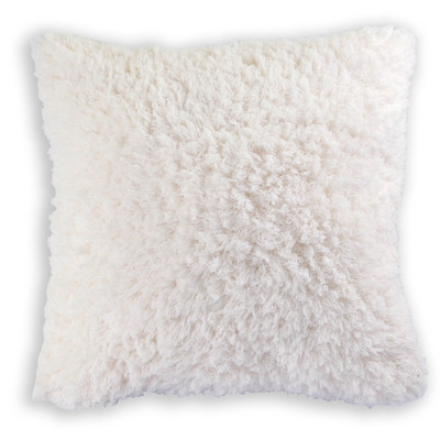 Nygard Home Caroline Crinkled Square Cushion