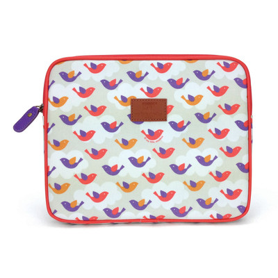iPad Case - Bird