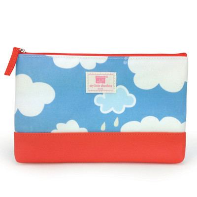 Passport Case - Cloud