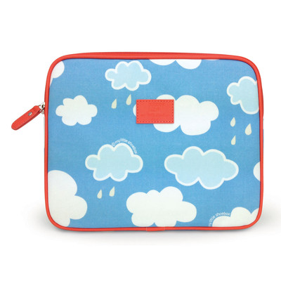 iPad Case - Cloud