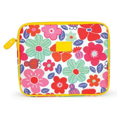 iPad Case - Floral
