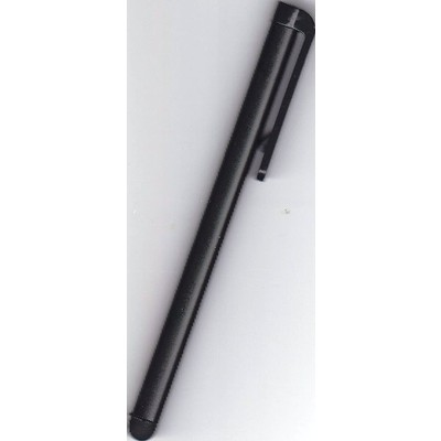 4 X Touchscreen Stylus Pen - Black Color