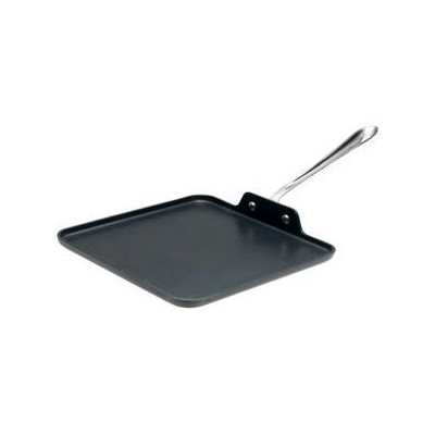All-Clad LTD Griddle - Non-stick - Square