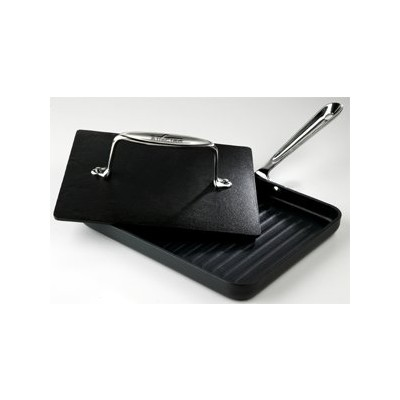 All-Clad LTD Panini Grill & Press - Non-stick