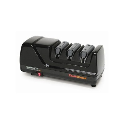 Chefs Choice Electric Knife Sharpener - 3 Stage