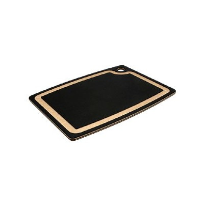 Epicurean Gourmet Carving Board - 11 Ã? 15 - Black