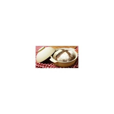 Sassafras Covered Bread Baker - Dome