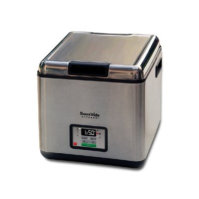 SousVide Supreme Sous Vide Water Oven - Stainless Steel