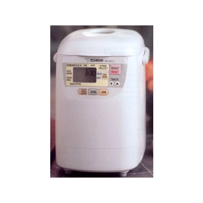 Zojirushi Bread Machine - 1 lb