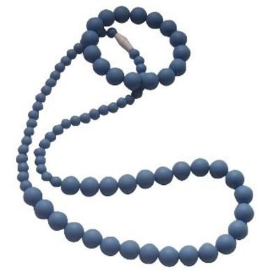 SPECIAL Mammas Bundle - Necklace & Bracelet in Powder Blue