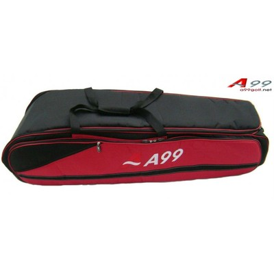 T01 Golf Travel Cover Red