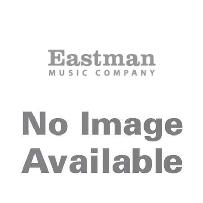 Case Cello Eastman CACL18P 3/4 Fiberglass w/Wheels Black