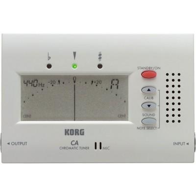 Korg CA-40 Chromatic Tuner - Korg - CA40