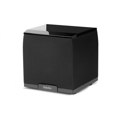 Definitive Technology SuperCube 2000 Powered Subwoofer - Each