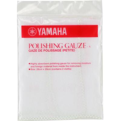 Yamaha Small Polishing Gauze - Yamaha - POLISH GAUZE S