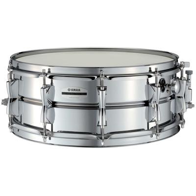 Yamaha KSD-255 Steel Snare Drum - Yamaha - KSD255