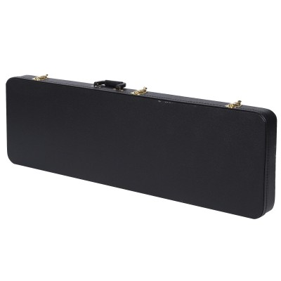 Yamaha EBC-1 Bass Guitar Case - Yamaha - EBC BLACK