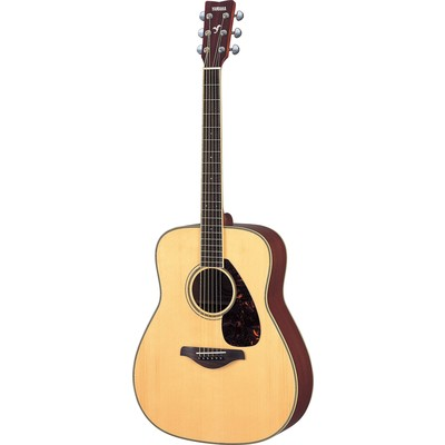 Yamaha FG720S Acoustic Guitar - Yamaha - FG-720S
