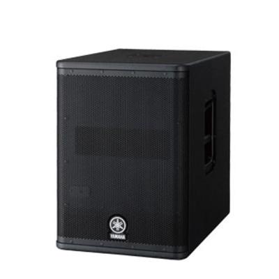 """Speaker Yamaha DXS12 12"""" Powered Sub - Yamaha - DXS12"""