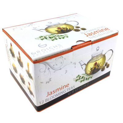 Grosche Blooming Tea Variety Pack