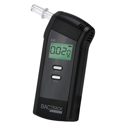 Bactrack S-80 (094922111685)
