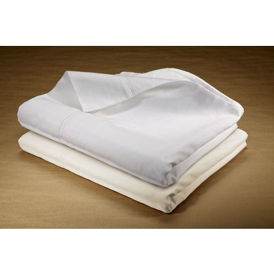 St. Pierre 400TC Double Hem Stitched Sheet Set