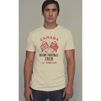 Rugby Canada Vintage Tour T-Shirt