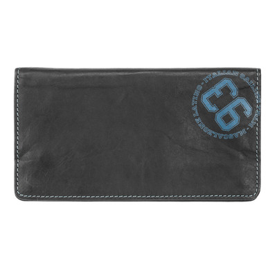 Mascalzone Latino Leather Hand Rolling Tobacco Pouch