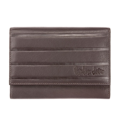 Mascalzone Latino Leather Wallet for Women