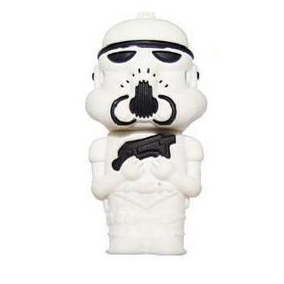 Star Wars 8GB USB 2.0 Flash Drive - Storm Trooper