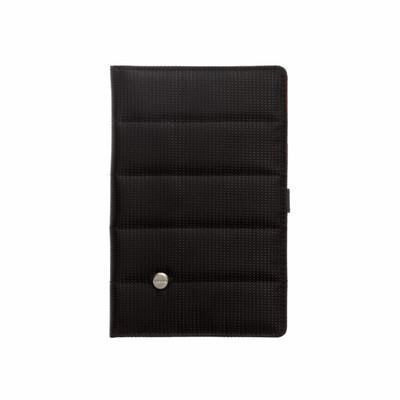 Wallet Mono Civilian Passport Wallet Black - Mono - CVL-PPW-BLK