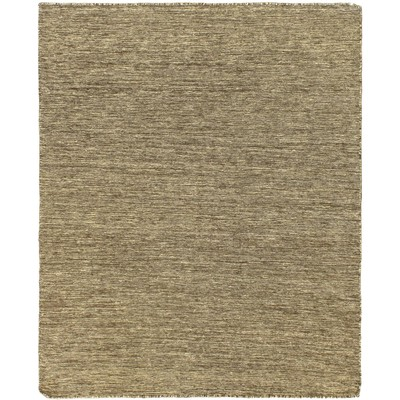 "eCarpetGallery Flat-weave Natural Brown Kilim - 4'8"" x 5'8"""