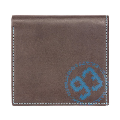 Mascalzone Latino Men's Leather Wallet