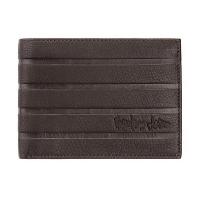 Mascalzone Latino Leather Men's Wallet