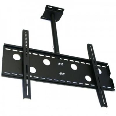 BEST Mounts 32-60 inch TV Ceiling Mount - Up to 175 lb (80 kg)