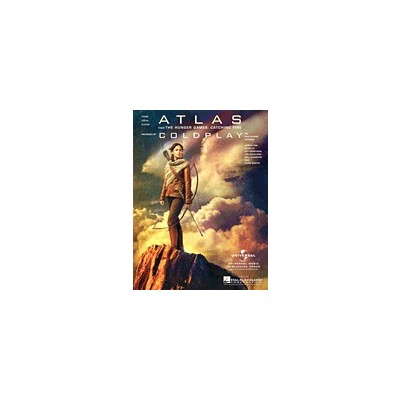 SheetMusic Atlas (from The Hunger Games: Catching Fire) - Co