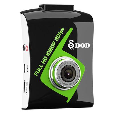 DOD VRH3 Full HD Car Black Box DVR