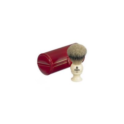 Small shaving brush