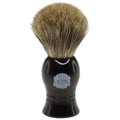 Progress Vulfix Shaving Brush - Black