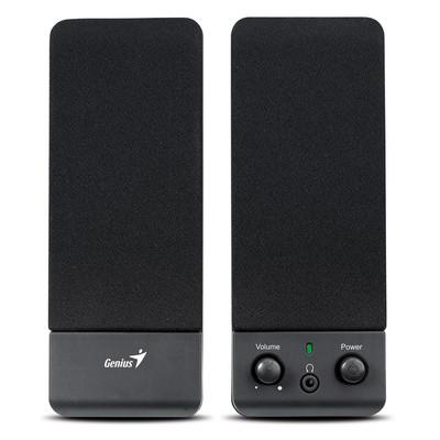 Genius Stereo Speakers (SP-S110) (GN-SK02-S110)