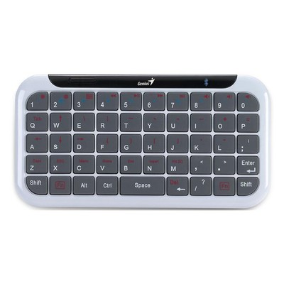 Genius Mini LuxePad BlueTooth 3.0 Keyboard