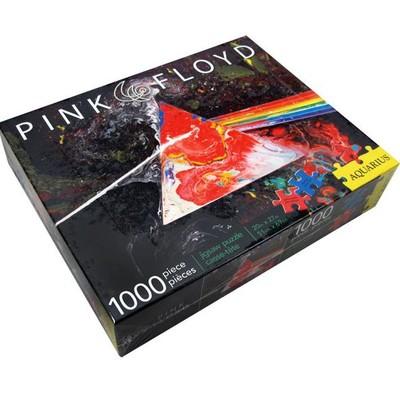 Puzzle Aim Pink Floy 1000 Piece - Aim - 40715