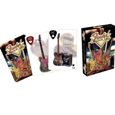 Cards Aim Fender Custom Shop - Aim - 7643